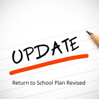 LCSS Return To School Plan